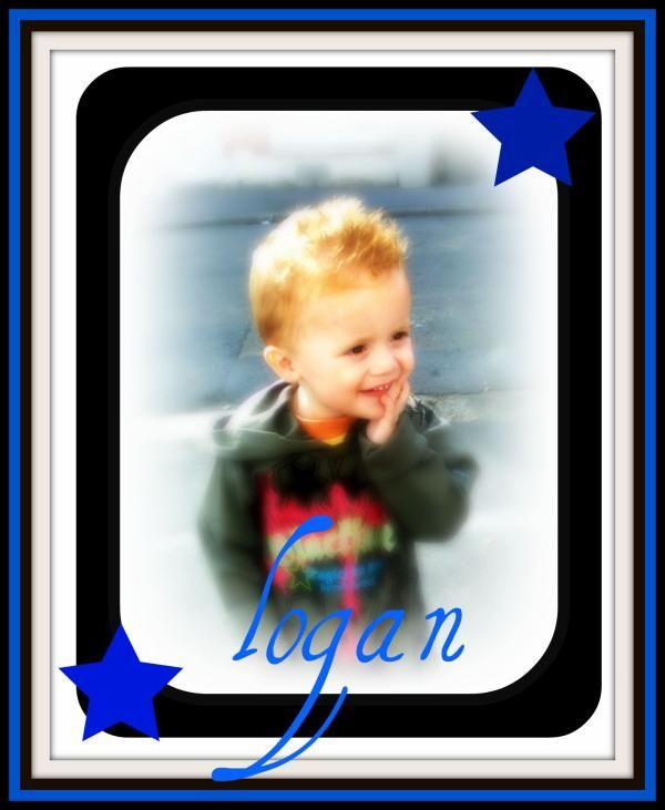 mon fils logan